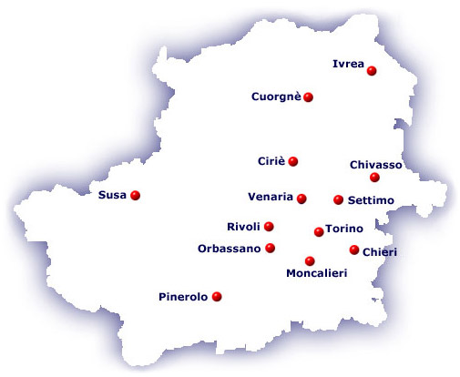 Assistenza e riparazione elettrodomestici a torino e provincia for Vendita mobili torino e provincia